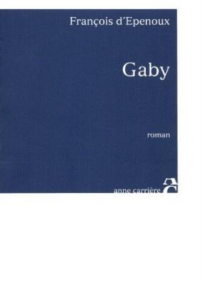 """Afficher """"Gaby"""""""