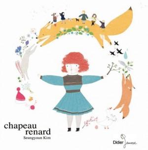 "Afficher ""Chapeau-renard"""