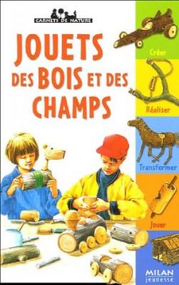 """Afficher """"Jouets des bois et des champs"""""""