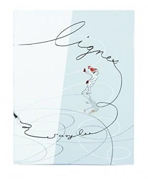 vignette de 'Lignes (Suzy Lee)'