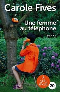"""Afficher """"Une femme au téléphone"""""""