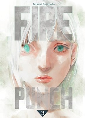 "Afficher ""Fire Punch n° 03"""