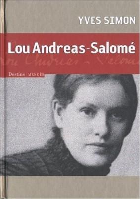 """Afficher """"Lou Andréas-Salomé"""""""