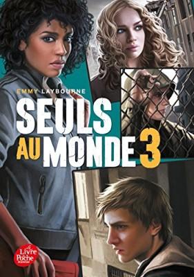 "Afficher ""Seuls au monde n° 3 Volume 3"""
