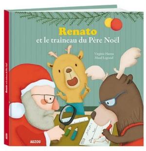 """Afficher """"Renato et le traîneau du Père Noël"""""""