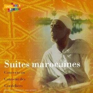 """Afficher """"Suites marocaines"""""""