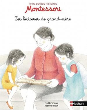 """Afficher """"Les Histoires de grand-mère"""""""