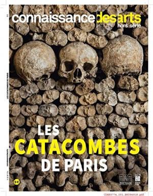 """Afficher """"Les catacombes de Paris"""""""