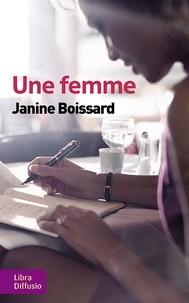 "Afficher ""Une femme"""
