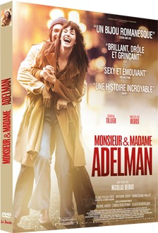 """Afficher """"Monsieur et madame Adelman"""""""