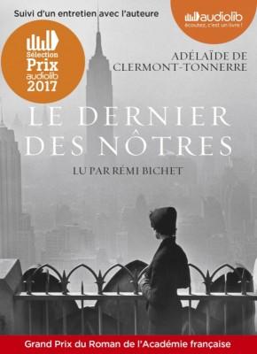 """Afficher """"Le Dernier des nôtres"""""""