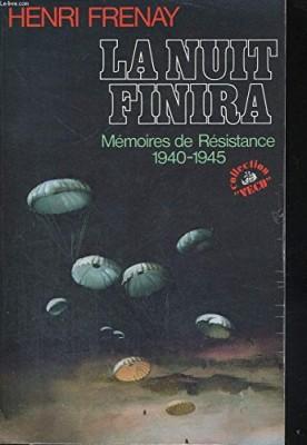 "Afficher ""Nuit finira (La)"""