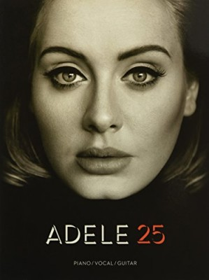 "Afficher ""Adele 25"""