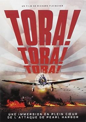 "Afficher ""Tora ! Tora ! Tora !"""