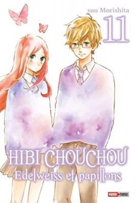 "Afficher ""Hibi Chouchou"""