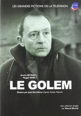 """Afficher """"Le Golem"""""""