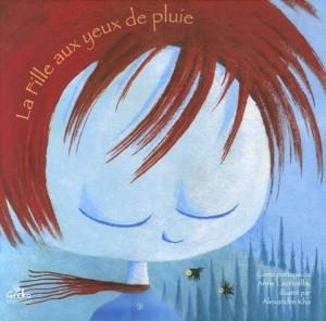 """Afficher """"La fille aux yeux de pluie"""""""
