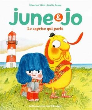 """Afficher """"June & JoLe caprice qui parle"""""""