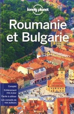 "Afficher ""Roumanie et Bulgarie"""