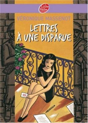 """Afficher """"Lettres à une disparue"""""""