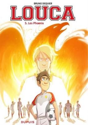 """Afficher """"(Contient) Louca - 5 Les Phoenix"""""""