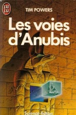 """Afficher """"Les Voies d'Anubis"""""""