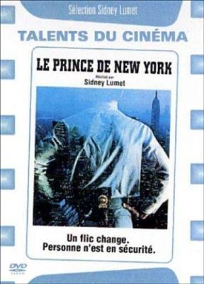 """Afficher """"Le Prince de New York"""""""