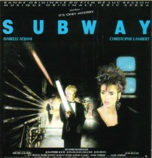 """Afficher """"Subway"""""""