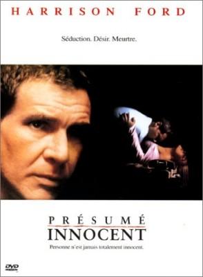 """Afficher """"Présumé innocent"""""""