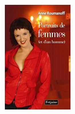 vignette de 'Portraits de femmes (Anne Roumanoff)'