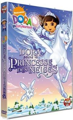 "Afficher ""Dora l'exploratrice n° Vol 10"""