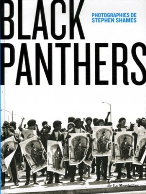 vignette de 'Black panthers (Stephen Shames)'