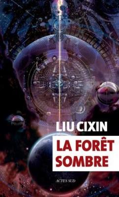 """Afficher """"Le Problème à trois corps n° 2 La Forêt sombre"""""""
