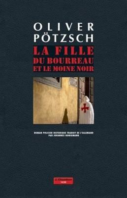 """Afficher """"La Fille du Bourreau n° 2 La Fille du bourreau et le moine noir"""""""