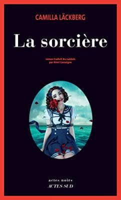"""Afficher """"Erica Falck et Patrik Hedström n° 10 La Sorcière"""""""