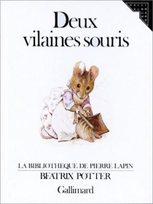 """Afficher """"Deux vilaines souris"""""""
