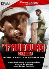 """Afficher """"Le faubourg"""""""