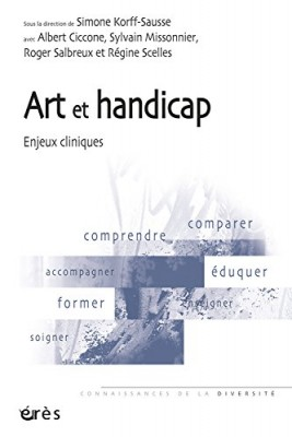 "Afficher ""Art et handicap"""