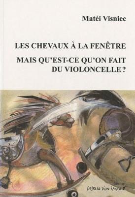 """Afficher """"Les chevaux à la fenêtre"""""""