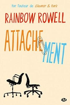 """Afficher """"Attachement"""""""