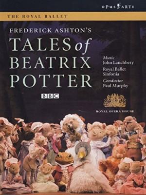 """Afficher """"Ballet pour les enfants : tales of Beatrix Potter"""""""