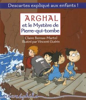 """Afficher """"Arghal et le mystère de Pierre-qui-tombe"""""""