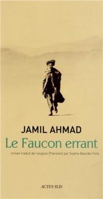 vignette de 'Le Faucon errant (Jamil AHMAD)'