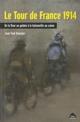 """Afficher """"Le Tour de France 1914"""""""