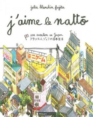 """Afficher """"J'aime le nattò"""""""