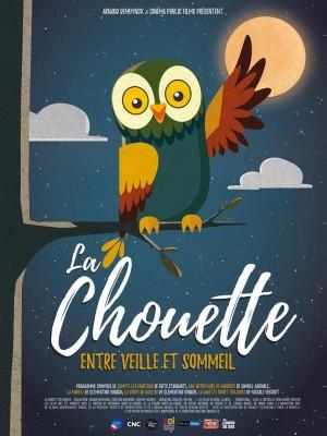 """Afficher """"La Chouette entre veille et sommeil"""""""