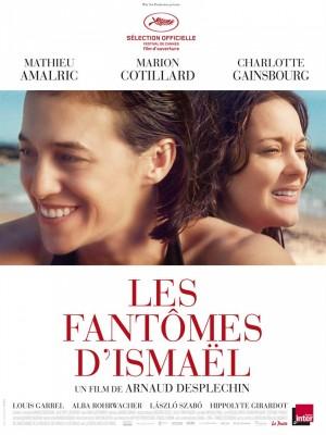 """Afficher """"Les Fantômes d'Ismaël"""""""