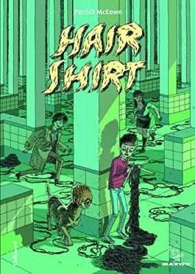 """Afficher """"Hair shirt"""""""