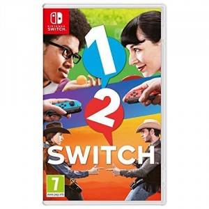 "Afficher ""1 2 SWITCH"""