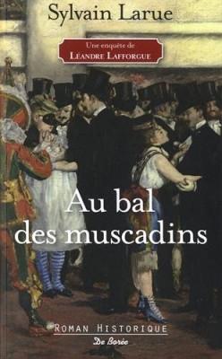 "Afficher ""Au bal des muscadins"""
